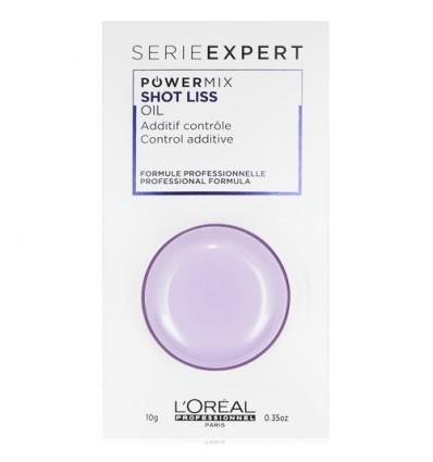 L'Oreal Serie Expert Powermix Shot Liss